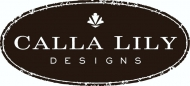 Interior Designer & Decorator : Calla Lily Designs LLC