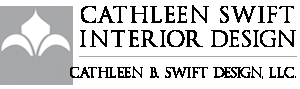 Interior Designer & Decorator : Cathleen B. Swift Design, LLC