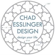 Interior Designer & Decorator : CHAD ESSLINGER DESIGN