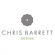 Interior Designer & Decorator : Chris Barrett Design