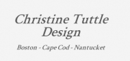 Interior Designer & Decorator : Christine Tuttle Interior Design