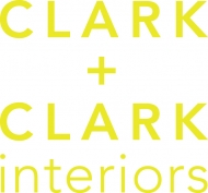 Interior Designer & Decorator : Clark and Clark Interiors