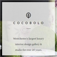 Interior Designer & Decorator : Cocobolo Interiors