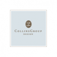 Interior Designer & Decorator : Collins Group Design, Inc