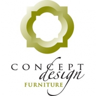 Interior Designer & Decorator : Concept Design, Inc.