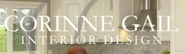 Interior Designer & Decorator : Corinne Gail Interior Design