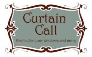 Interior Designer & Decorator : Curtain Call