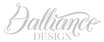 Interior Designer & Decorator : Dalliance Design LLC