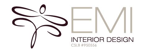 Interior Designer & Decorator : Erica Islas / EMI Interior Design, Inc