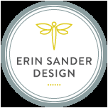 Interior Designer & Decorator : Erin Sander Design
