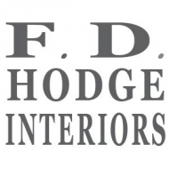 Interior Designer & Decorator : F. D. Hodge Interiors