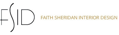 Interior Designer & Decorator : Faith Sheridan