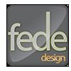 Interior Designer & Decorator : Fede Design, LLC