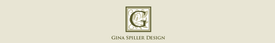 Interior Designer & Decorator : Gina Spiller Design