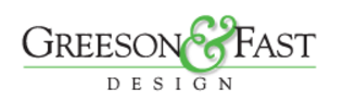 Interior Designer & Decorator : Greeson & Fast Design