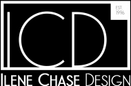 Interior Designer & Decorator : Ilene Chase Design
