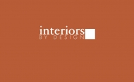 Interior Designer & Decorator : Interiors by Design LLC