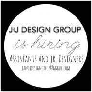 Interior Designer & Decorator : J & J Design Group, LLC