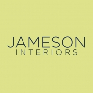 Interior Designer & Decorator : Jameson Interiors
