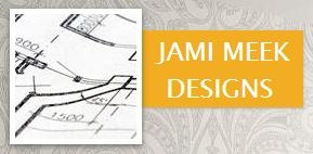 Interior Designer & Decorator : Jami Meek Designs