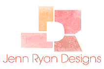 Interior Designer & Decorator : Jenn Ryan Designs