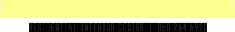 Interior Designer & Decorator : Jennifer Taylor Design