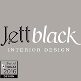 Interior Designer & Decorator : Jett Black Inteior Design by Lisa Schnarr