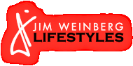 Interior Designer & Decorator : Jim Weinberg Lifestyles