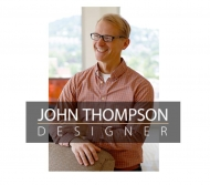 Interior Designer & Decorator : john thompson designer