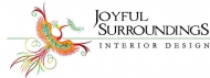 Interior Designer & Decorator : Joyful Surroundings Interior Design