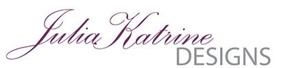 Interior Designer & Decorator : Julia Katrine Designs