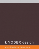 Interior Designer & Decorator : k YODER design, LLC