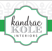 Interior Designer & Decorator : Kandrac & Kole Interior Designs, Inc.