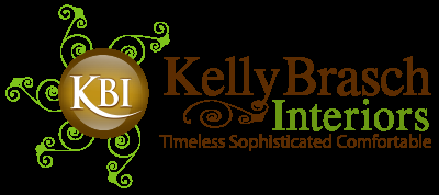 Interior Designer & Decorator : Kelly Brasch Interiors