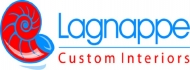 Interior Designer & Decorator : Lagnappe Custom Interiors