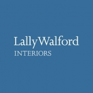 Interior Designer & Decorator : Lally Walford Interiors
