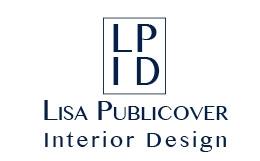 Interior Designer & Decorator : Lisa Publicover Interior Design