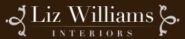 Interior Designer & Decorator : Liz Williams Interiors
