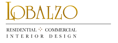 Interior Designer & Decorator : Lobalzo Design Associates, Ltd