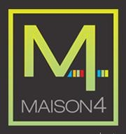 Interior Designer & Decorator : Maison4 Design