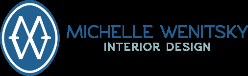Interior Designer & Decorator : Michelle Wenitsky Interior Design