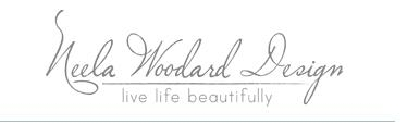 Interior Designer & Decorator : Neela Woodard Design, LLC