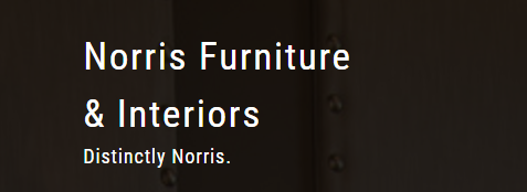 Interior Designer & Decorator : Norris Furniture & Interiors