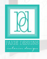 Interior Designer & Decorator : Paige Designs LLC