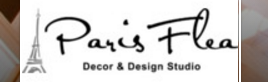 Interior Designer & Decorator : Paris Flea