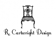 Interior Designer & Decorator : R. Cartwright Design