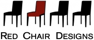 Interior Designer & Decorator : Red Chair Designs