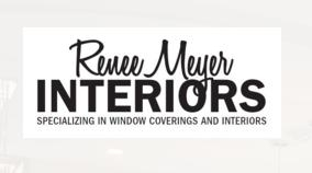 Interior Designer & Decorator : Renee Meyer INTERIORS