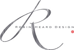 Interior Designer & Decorator : Robin Heard Design