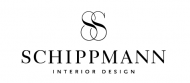 Interior Designer & Decorator : Schippmann Design